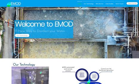 EMOD Solutions