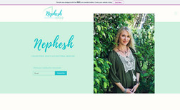 Nephesh Enlightened Health & Functional Medicine The Founder of Nephesh, Wendy is a board-certified...