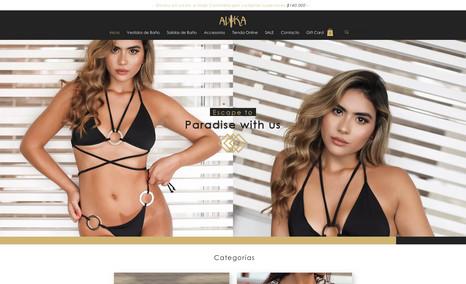Alika Desarrollo E-commerce