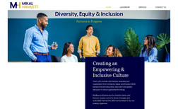 mikal-hamlett Creating an Empowering & Inclusive Culture