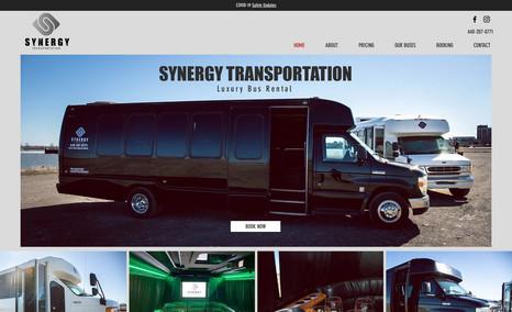 Synergy Transportation