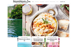 nomnomblog life style blog by lindsey stein.