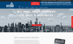 New York Business Brokers This website was transferred from WordPress and ne...