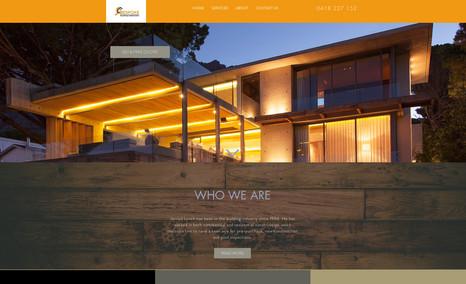 jerredlynch Website for building inspection services.