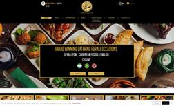 Blessones Bitchen Award winning caterer providing Caribbean, Sierra ...
