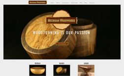 Michigan Woodworks