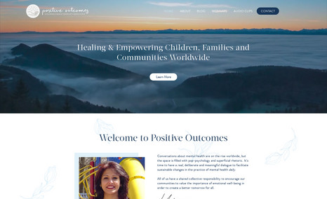 Positive Outcomes Healing & Empowering Children, Families and Commun...