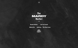 The Mardy Barber The Mardy Barber is a popular barbershop based in ...