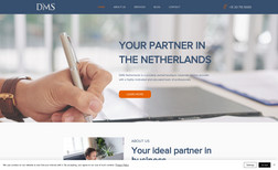 DMS Netherlands DMS Netherlands is a privately owned boutique corp...