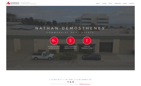 ND Commercial Real Estate