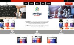 Prodigy Nutrition