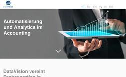 digivision Digitalisierung und Automatisierung im Finanzberei...