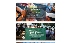 Vrachos Events Custom quality bar services and venue. Our service...
