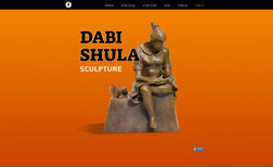 shuladabi artist website