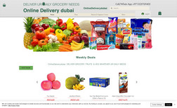 Online Delivery UAE