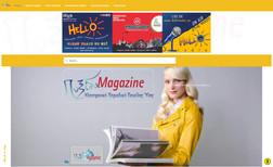 Piksida magazine Online magazine with local advertisments