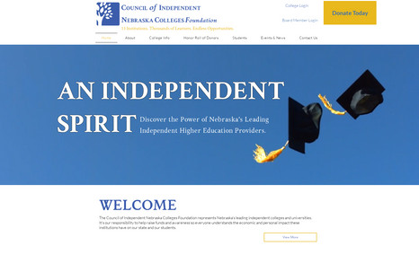 Council of Independent Nebraska Colleges Foundation