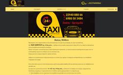 Taxi services Taxi services