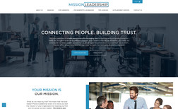 missionleadership A startup faith-based recruitment agency for non-p...