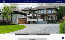mysite-2 This is a property management template used to hel...