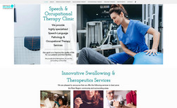 Innovative STOT Innovative Swallowing & Therapeutics Services