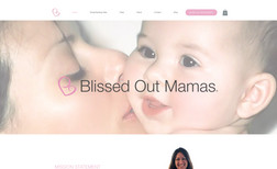 Blissed Out Mamas