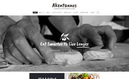 Akentannos Akentannos is a Sardinian restaurant with an eComm...