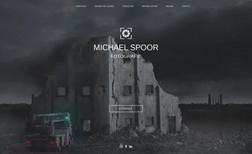 Michael Spoor Fotografie Michael Spoor is een fotograaf en beeldend kunsten...