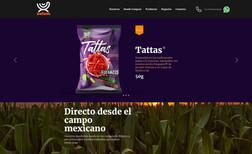 Zulum Foods Zulum foods es un proyecto integral que nace desde...