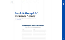 Free Life Group At Freelife Group it is our commitment to serve yo...