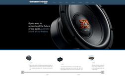 elettromedia-usa Elettromedia adopted a co-branding strategy, provi...