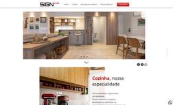 SignCasa - SEO - Layout