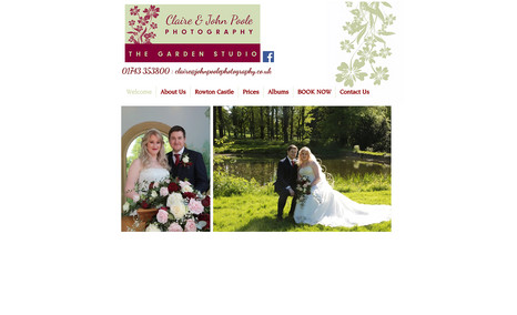 John Poole Wedding Photography Shropshire From the first time we met Debbie we knew she was ...
