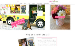 ShortStems NYC A flower design company with a twist of giving bac...
