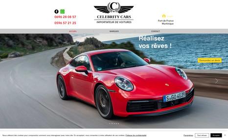 celebritycars Celebrity Cars est mandataire automobile et import...