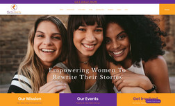 Say Your Name! Inc. Worked with a young aspiring women that wants to m...