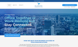 Bluebird Communication