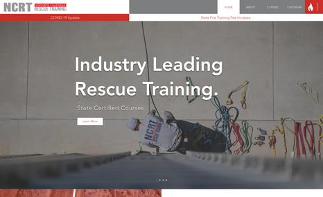 Northern California Rescue Training