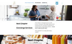 Next Chapter Concierge Services