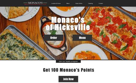 Monaco's Hicksville