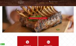 Faveiro Restaurante que decidiu usar uma ferramenta própri...
