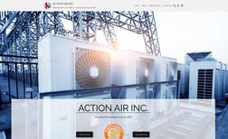 Action Air Hamptons HVAC Company in East Hampton, informational websit...