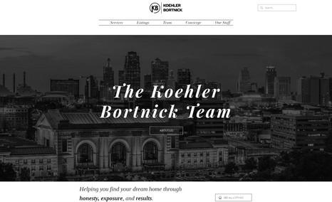 Koehler   Bortnick Real Estate