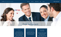 Unimax Solutions Unimax Solutions negotiate your debts with your cr...