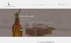 Beauty Online Shop