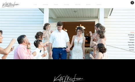 Kelly McLoon Photography Studio Professional Photography Services in Hazelhurst an...