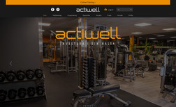 ACTIWELL Actiwell is a local gym and massage salon located ...