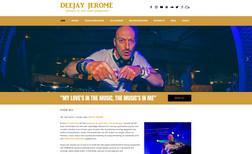 deejayjerome Deejay Jerome is een Allround DJ voor iedere geleg...
