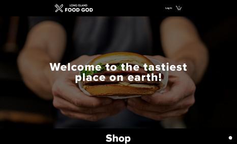 Long Island Food God