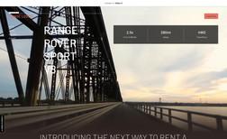 Range Rover Rentals